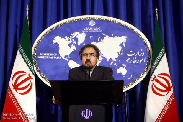 Photo of Iran lashes out at Saudi crown prince's remarks