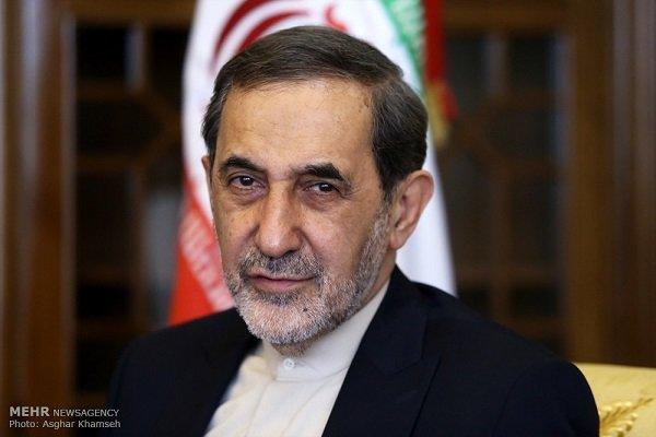 Photo of Velayati: Iranians against US bullying tactics