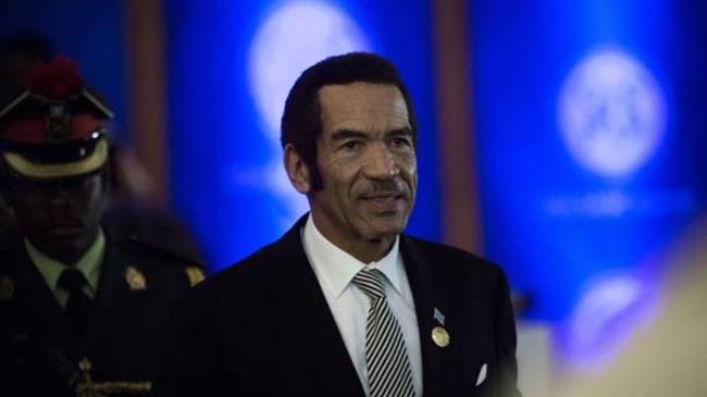 Photo of Botswana accuses US of encouraging elephant poaching