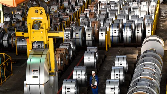 Photo of Germany urges EU's 'determined' response to US tariffs on steel