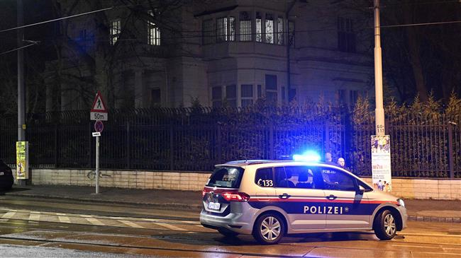 Photo of Motive for 'suspicious' attack near home of Iran's Vienna envoy 'unknown'