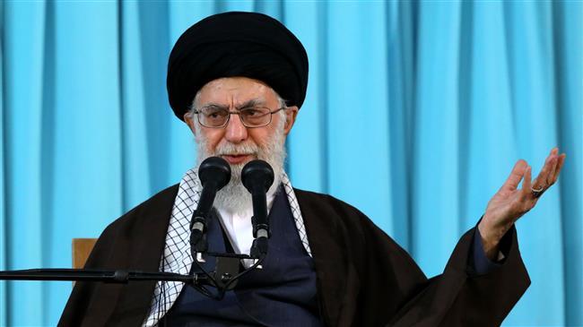 Photo of Iran managed to foil US terrorist plot in Middle East: Leader of Islamic Ummah and Oppressed Imam Ali Khamenei