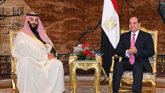 Photo of Israeli, Saudi officials hold Egypt-mediated meetings in Cairo: Report