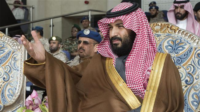 Photo of Zionist Saud asks Great Satan US to help them expand nuclear enrichment