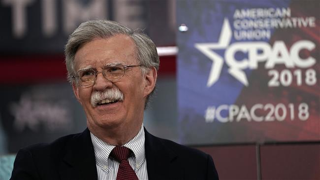 Photo of Bolton updated Israel ahead of UN moves as US envy to UN: Ex-israeli envoy