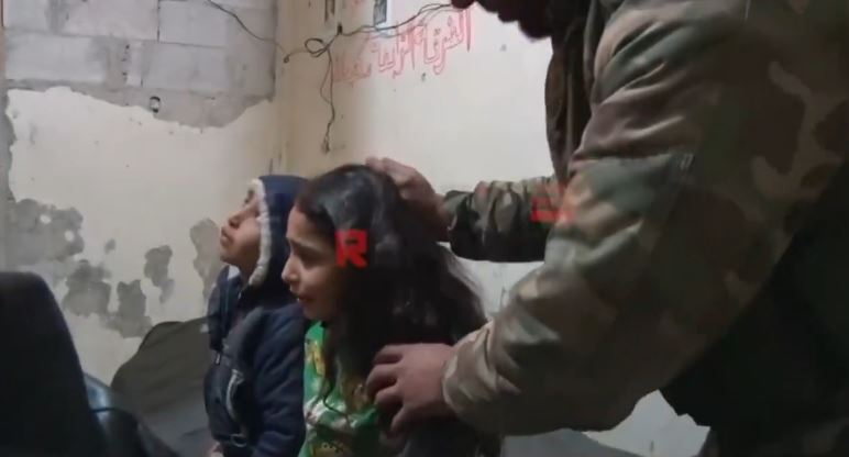 Photo of HEARTBREAKING VIDEO: Realities behind Ghouta coverage in mainstream media; Who is massacring Syrians?