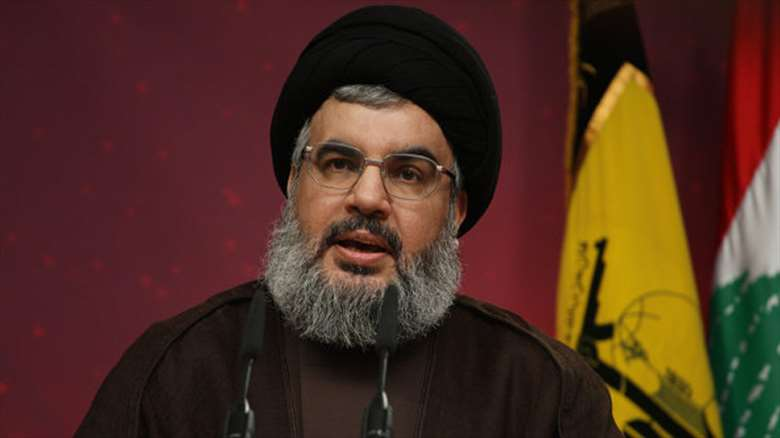 Photo of Sayyed Nasrallah outlines plans for parliamentary elections