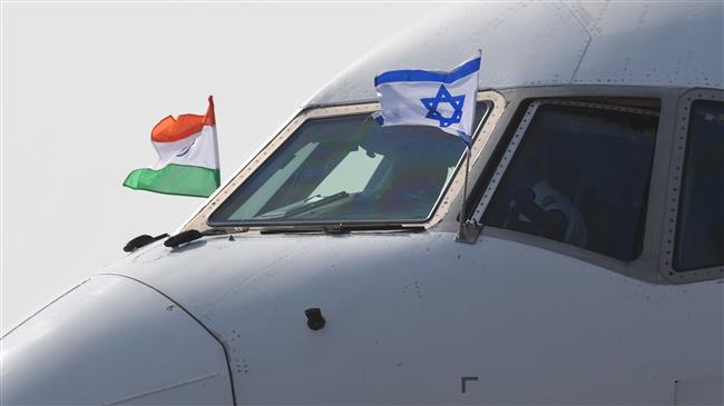 Photo of Saudi Arabia agrees to Air India overflight for routes to israel: Zionist Netanyahu