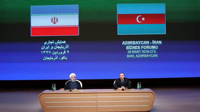 Photo of Iran-Azerbaijan relations beneficial to entire world: President Rouhani