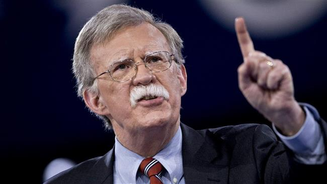 Photo of Insane Trump replaces McMaster with Bolton as national security adviser