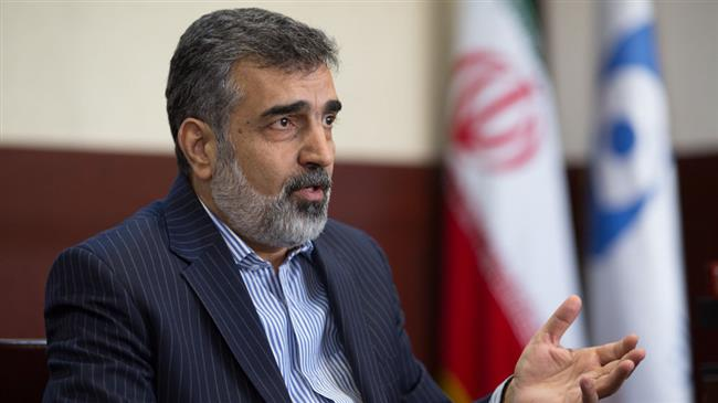 Photo of Iran in talks to sell more heavy water: AEOI spokesman