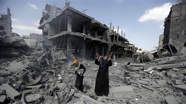 Photo of Palestinians boycott White House meeting on Gaza