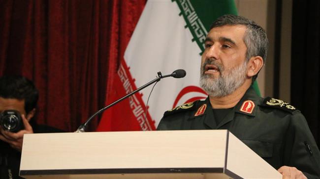 Photo of Iran's missile production tripled despite enemy pressure: IRGC commander