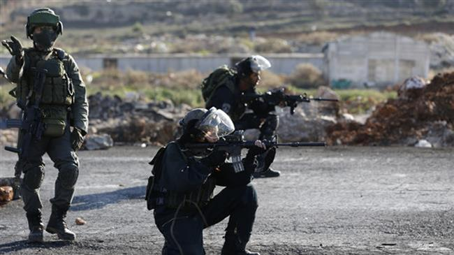 Photo of Zionist Israel authorizes snipers to use live ammo against Palestinian protesters