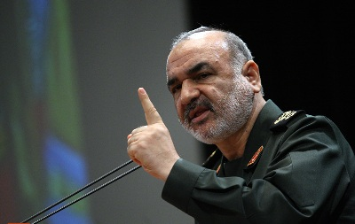 Photo of Developing Iran's Defensive Power 'Neither Negotiable Nor Stoppable': IRGC