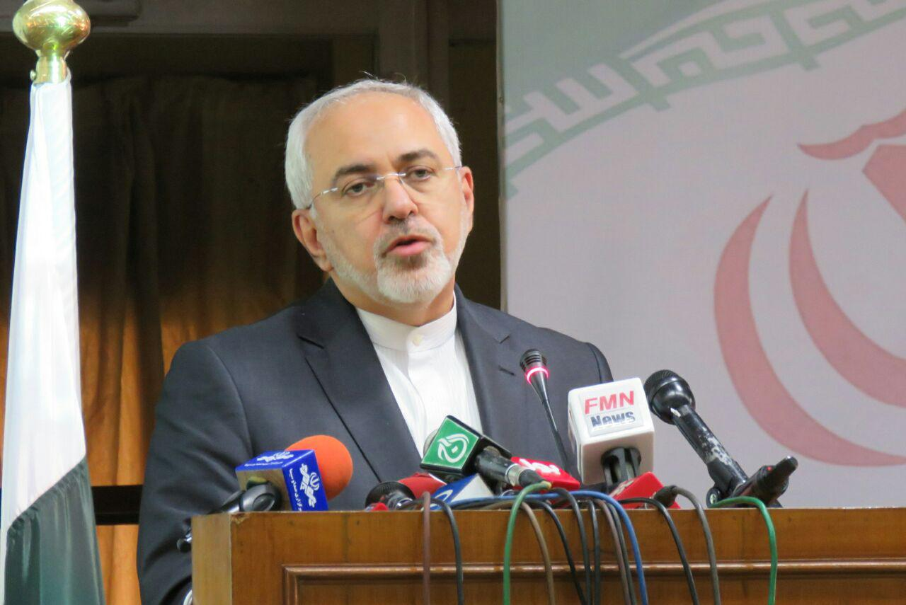 Photo of If Saudi Arabia faces any foreign aggression Iran would be first country to help: Zarif