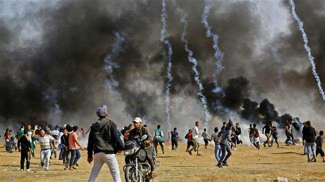 Photo of Palestinian teen shot by Israel troops in Gaza dies of wounds