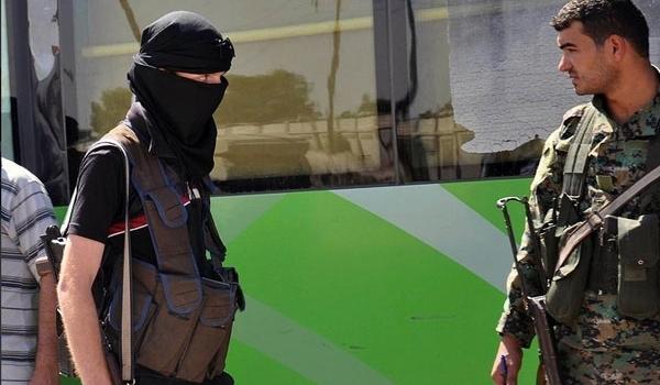 Photo of Terrorists to Retreat from Strategic Region in Northeastern Damascus