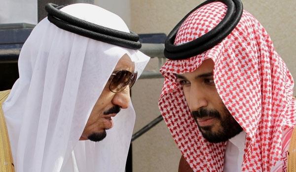 Photo of Whistle-Blower: Saudi Officials Behind Saturday Night Raid on Royal Palace