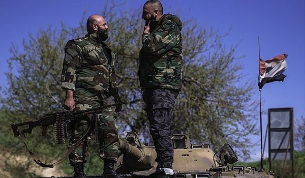 Photo of Syrian Army to Launch Cleansing Operations in Idlib's Strategic Region