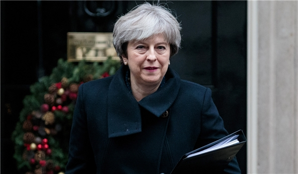 Photo of Social Media Users Lash out at UK PM, Oppose Britain's Military Operation against Syria