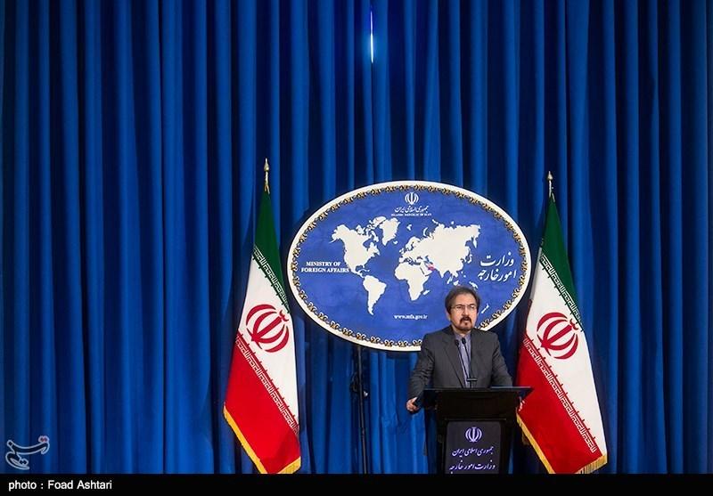 Photo of Iran Blasts zionist Prince Bin Salman's Hostile Comments
