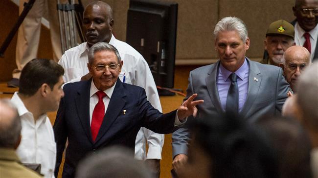 Photo of Cuba nominates Raul Castro's successor