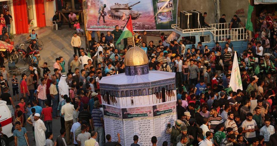 Photo of Grand Mufti: Jerusalem, al-Aqsa are Islamic Waqf properties