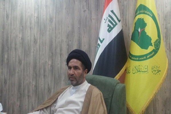 Photo of Iraqi politician hails Iran's humanitarian regional policy