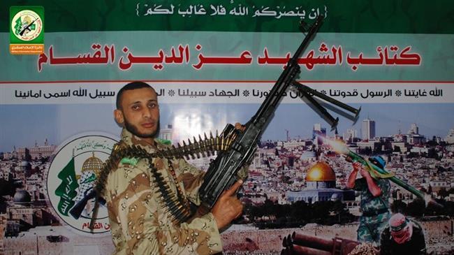 Photo of Hamas: Israeli jets interception shows resistance on full alert