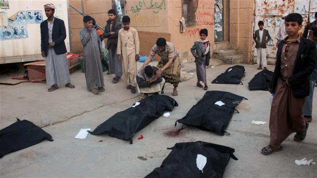 Photo of At least 4 Yemeni civilians killed in fresh Saudi airstrikes in Ta'izz, Sa'ada
