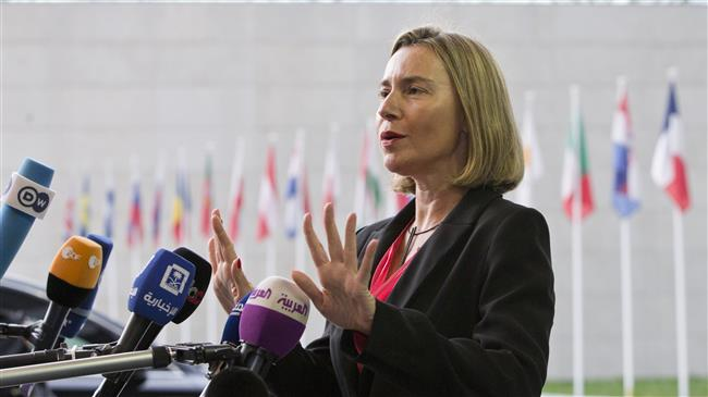 Photo of Keeping Iran nuclear deal in place vital for EU: Mogherini