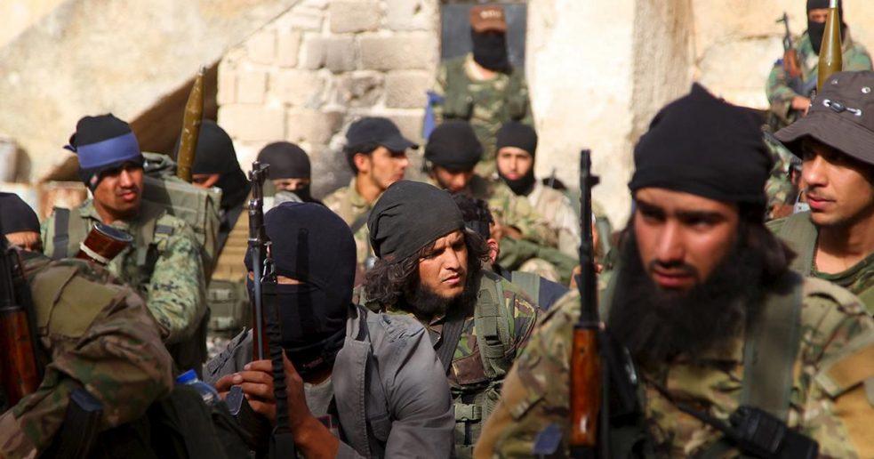Photo of Nusra Terrorist Front hunts down Jaysh al-Islam terrorists in Idlib