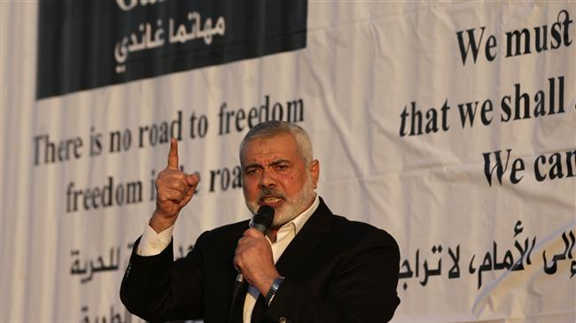 Photo of Protests will go on until Gaza siege ends: Hamas