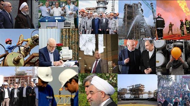 Photo of Iran to spend $21 billion on oil projects: GlobalData