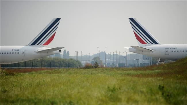 Photo of Air France cancels 30 percent of flights amid strikes