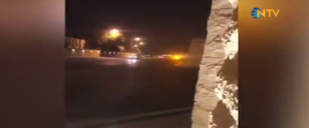 Photo of Heavy gunfire, explosions reported from vicinity of royal palace in Riyadh