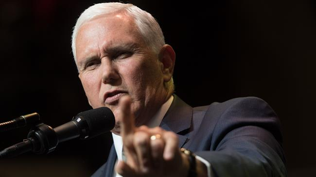 Photo of US sanctions on Venezuela to continue: Zionist Pence