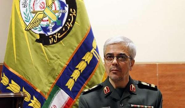 Photo of Iran, Bolivia Discuss Developing Defense Ties