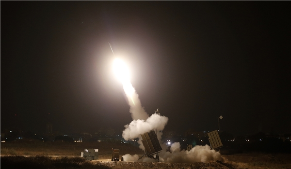 Photo of EXC: Zionist Media say Only 20% of Rockets Fired from Syria Intercepted by Iron Dome while Syria Intercepts Almost All of Them