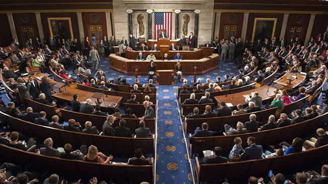 Photo of US House bans Trump from declaring war on Iran without Congress's approval