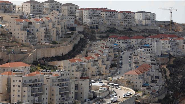 Photo of Israeli banks funding settlements, helping war crimes against Palestinians: HRW