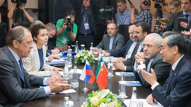 Photo of EU pledges commitment to Iran nuclear deal, regrets Trump decision