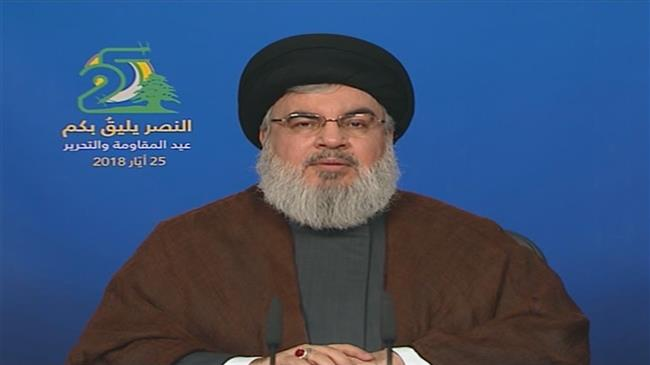 Photo of US sanctions on Hezbollah will have no effect, Nasrallah says