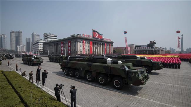 Photo of Great Satan US dreams N Korea to ship out nukes, missiles ahead of Trump-Kim summit
