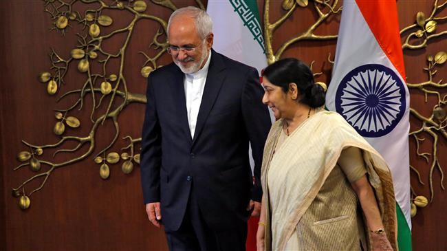 Photo of India will not follow US sanctions on Iran: FM Swaraj