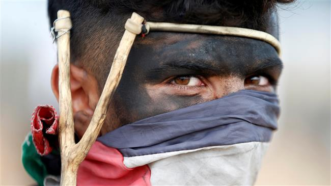 Photo of In pictures: Viva Palestine!