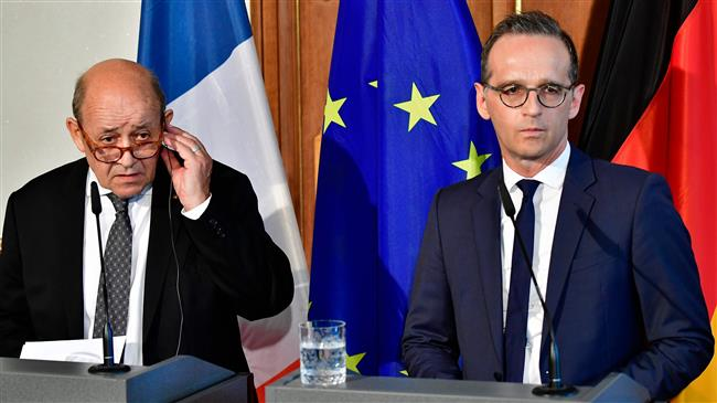 Photo of Germany, France resolute on Iran nuclear deal preservation