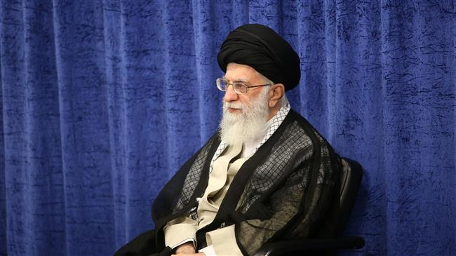 Photo of Imam Ali Khamenei: US enmity with Iran deep, but all American plots have failed