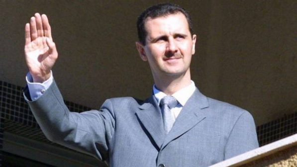 Photo of Iran: Israel is unable to eliminate President Assad